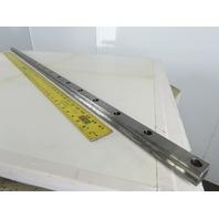 THK SHS30 1546mm Linear Guide Standard Ball Profile 30 mm Rail