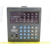 GE IC610PRG100A Series One Programmable Controller