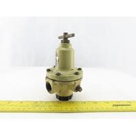 """Norgren 11-002-061 1/2"""" 400 PSI Air Pressure Regulator"""