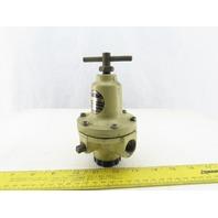 """Norgren 11-002-067 1/2"""" 400 PSI Air Pressure Regulator"""