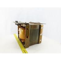 GE 9T22B4056 220-480V Primary 110/120V Secondary 5.0kVa 1Ph Transformer