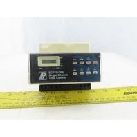 Paragon EC71D/30S Single Channel Time Control 1/3 HP 100-120/200-240V 50/60Hz
