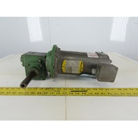 Baldor CDP3320 40:1 Ratio 43.75RPM 90VDC Gear Motor