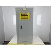 Siemens P1C42ML250CTS 250A 208Y/120V 3PH 4 Wire 42 Slot Breaker Panel Board