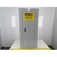 Siemens P1X42MC250C 250A 208Y/120V 3PH 4 Wire 42 Slot Breaker Panel Board
