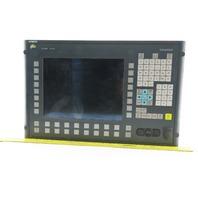 Siemens 6FC5203-0AF02-0AA0 Sinumerik Operator Panelfront W/6FC5247-0AF11-0AA0