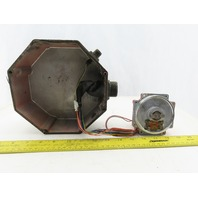 Fanuc A860-0360-V501 Pulse Coder aA64 Servo Motor Encoder