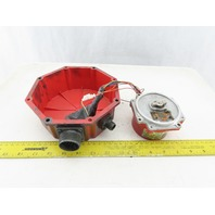 Fanuc A860-0346-T141 Serial Pulse Coder A Servo Motor Encoder