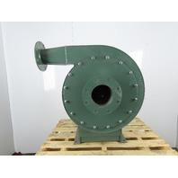 New York Blower ARR-4 3Hp 3470RPM 230/460V 384CFM Forward Curve Pressure Blower