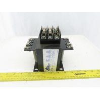 Acme Transformer TA-2-81215-F3 Transformer 500VA 230/460 Pri 110/115/120 Sec
