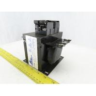 Acme Transformer TA-2-81215-F3 Transformer 500VA 230/460 Pri 110/15/120 Sec