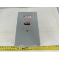 Furnas 14HS+32A Starter Contactor Nema Size 3 120V Coil 90A W/48BSK3M20 Overload