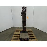 Dukane Ultrasonic Welding System Bench Top Press