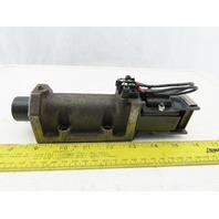 Decco 9-2464M-056 Hydraulic Locator Positioner Solenoid Actuated 115V