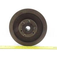 "Browning 5V9.0 2 SK TBD 5 V Section 2 Belt Drive Pulley 1-1/8"" Bore"
