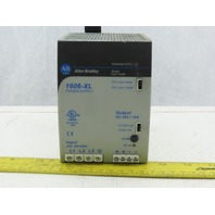 Allen Bradley 1606-XL240E-3/A Power Supply 3AC 400-500V 0.8A/Phase Series A