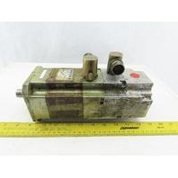 Siemens 1FK6042-6AF71-1EH0 3 Phase Brushless Servo Motor 18mm Shaft 228V