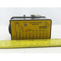 Hetronic MFSHL-AC8 Radio Remote Receiver