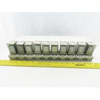 Allen Bradley 700-HA32Z24/D 24VDC 10A Ice Cube Relay Series D Lot of 10