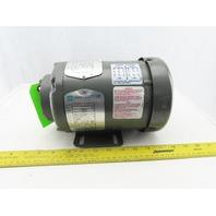 Tuthill 34G204-4696G2 .5Hp 1425RPM 3Ph 48YZ 220/440V 50/60Hz Pump Motor Electric