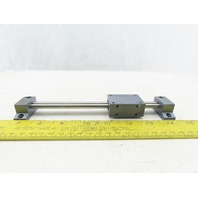 Thomson 2BA040RGL 2BA Twin Shaft Horizontal Single Carriage Linear Bearing