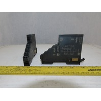 Vipa SM021-1BD40 Digital Input 24VDC Lot of 2