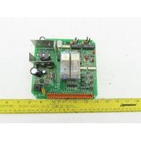 Mascon Systems C91J.PCB Ver. J Circuit Board Card
