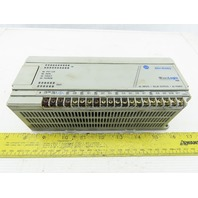 Allen Bradley 1761-L32AWA Ser E FRN 1.0 MicroLogix 1000 Controller Processor PLC