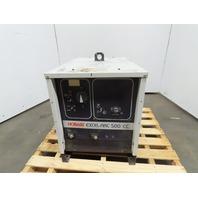 Hobart EXCEL-ARC 500cc Welder Power Supply 200/230/460/575 3Ph