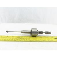 "Airetool 1224 3/4""-14GA Heat Exchanger Tube Expander 8-1/2"" OAL"