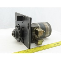 Ross MF100910AAAB Torqmotor Hydraulic Motor