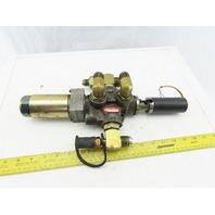 Brand Hydraulics A0120TM184NCC Hydraulic Directional Control 24VDC Motor