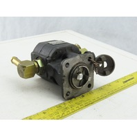 John S. Barnes Corp 4395 Hydraulic Pump