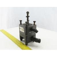 Chemsteel S207ML-3285 Hydraulic Gear Pump