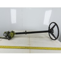 Eaton 50204 Forklift Project Hydraulic Steering Control Pump Steering Column
