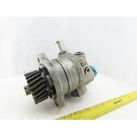 H49A1E2KB 50301 Forklift Hydraulic Pump Motor