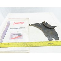 "SawStop Microguard Assembly for 10"" Table Saw"