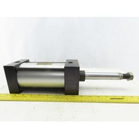 "FPS A3B-3.25X4.5-HC-2 3-1/4"" Bore 4-1/2"" Stroke Double Acting Air Cylinder"