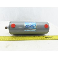"Bimba 3"" Bore 3-1/2"" Stroke Double Wall Air Cylinder"