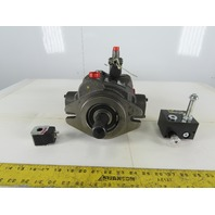Parker Hydraulic Piston Pump 3000PSI Max