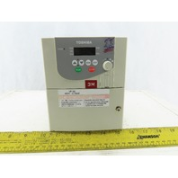 Toshiba VFS9-4007PL-WN 3Ph 280/500V Input 3Ph 1Hp 0.5/400Hz Inverter Drive