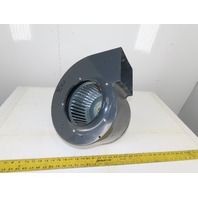 "Dayton 4C830C 7"" Rectangular Blower 115/230V Vent Fan Ventilator Squirrel Cage"