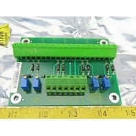 Summing Network PCB Assy Number 26471