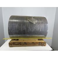 "36"" Interwoven Friction Top Incline Conveyor Belt 1/8""T 416' 6"""