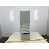 Pentair/Hoffman M330416G10 4000 BTU Electrical Enclosure Air Conditioner 115V