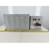 Daykin CVFSA-0701 2500VA Transformer 460HV  120LV
