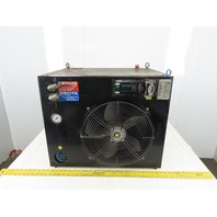 EATA EL-R3/3A Refrigerated Chiller Cooler 230V 1Ph 50Hz