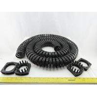 """Igus TRL.60.087 96"""" Triflex Cable Carrier Chain"""