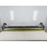 "Cognex Machine Vision 540-545449-05 Rev.01 48"" LED Beam 72.5VDC"