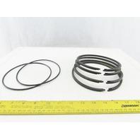 "Parker PR602H0001 6"" BUNA-N Piston Ring Kit"